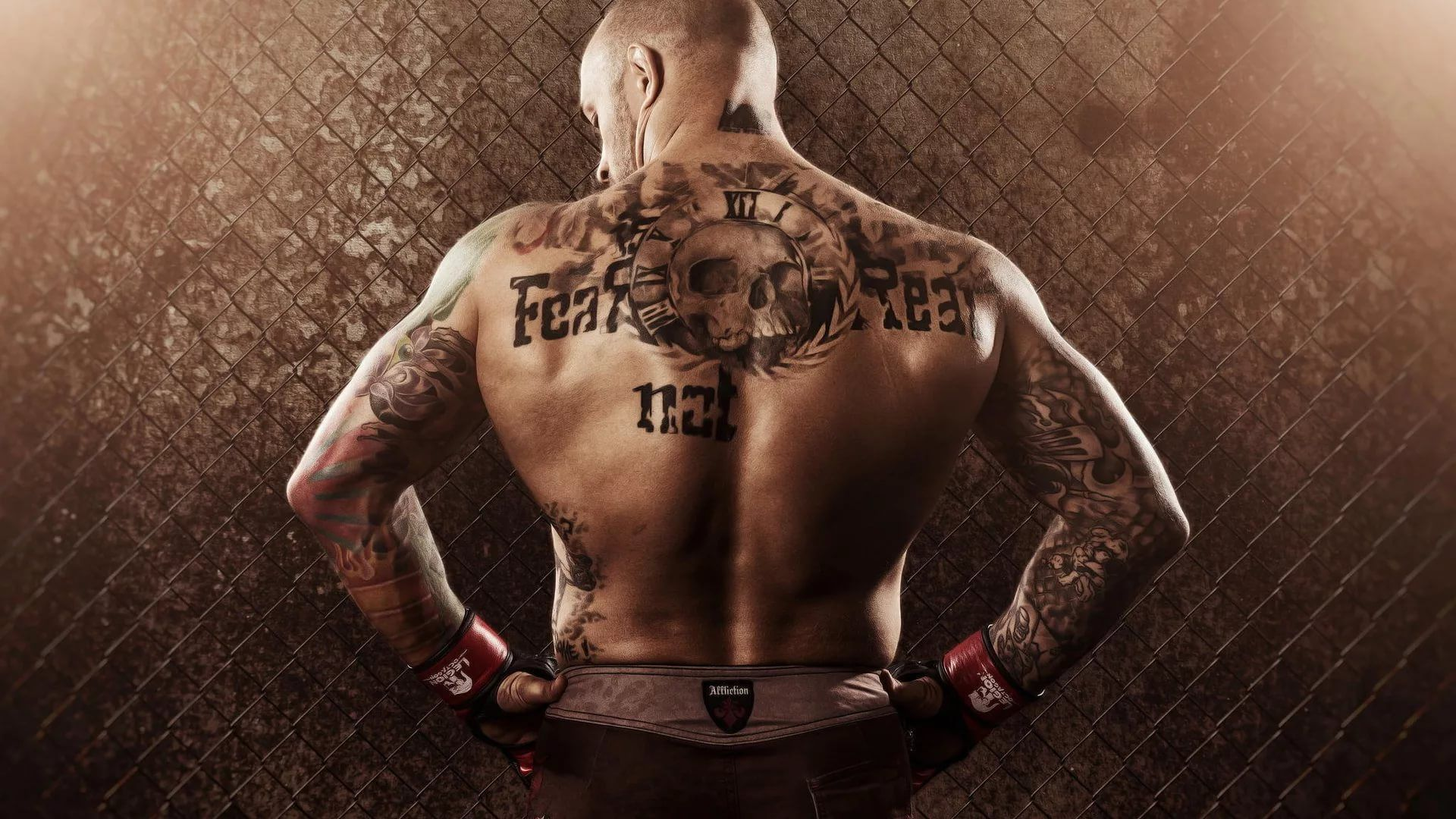 MMA download nice wallpaper