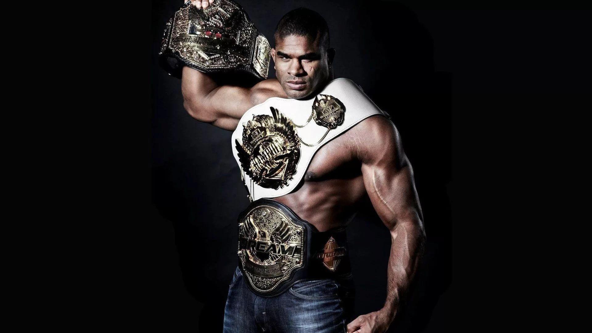 MMA Wallpaper Image