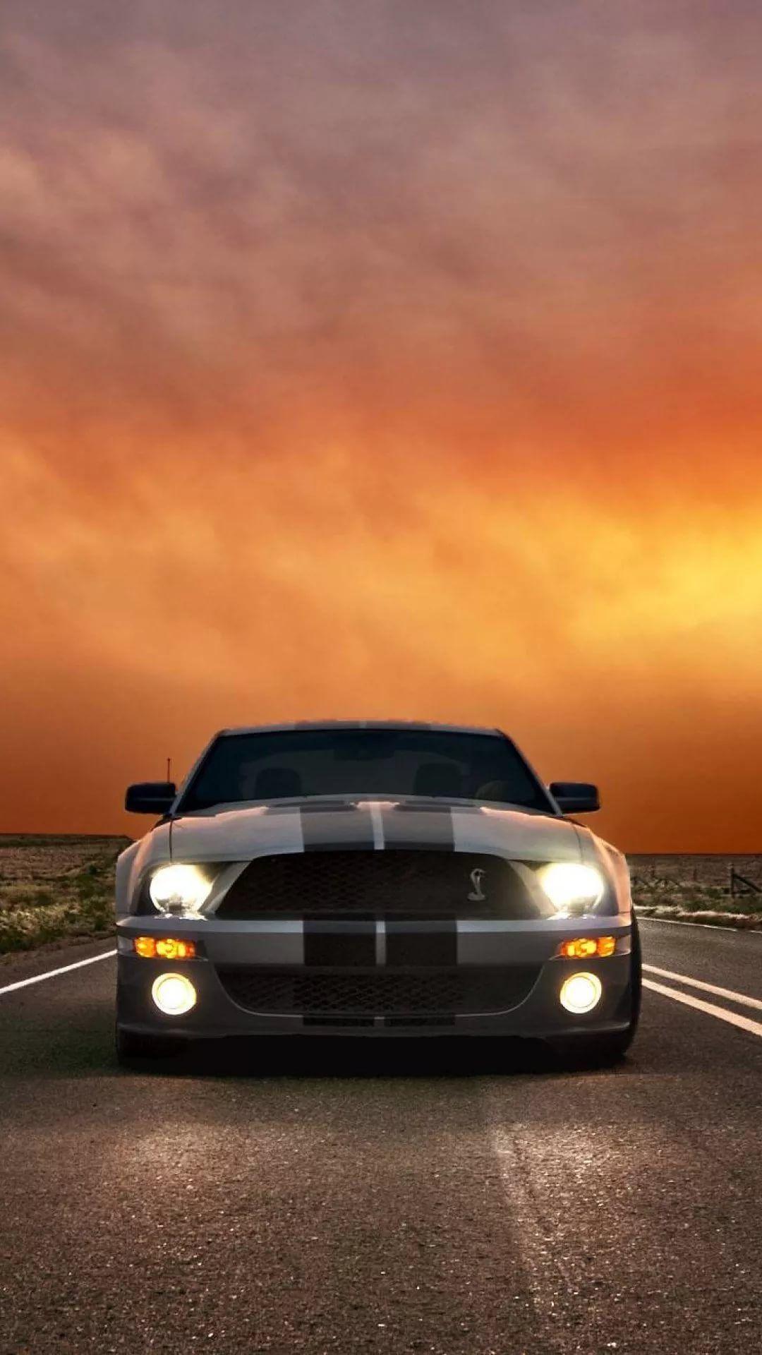 Mustang GT wallpaper