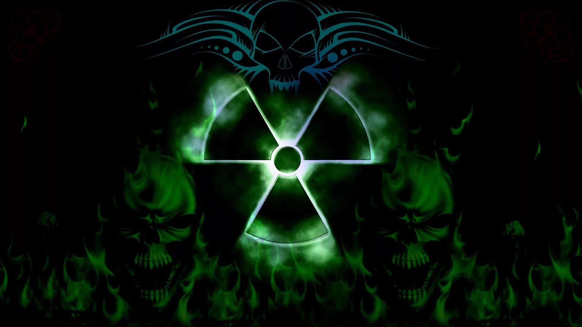 Neon Green free download wallpaper