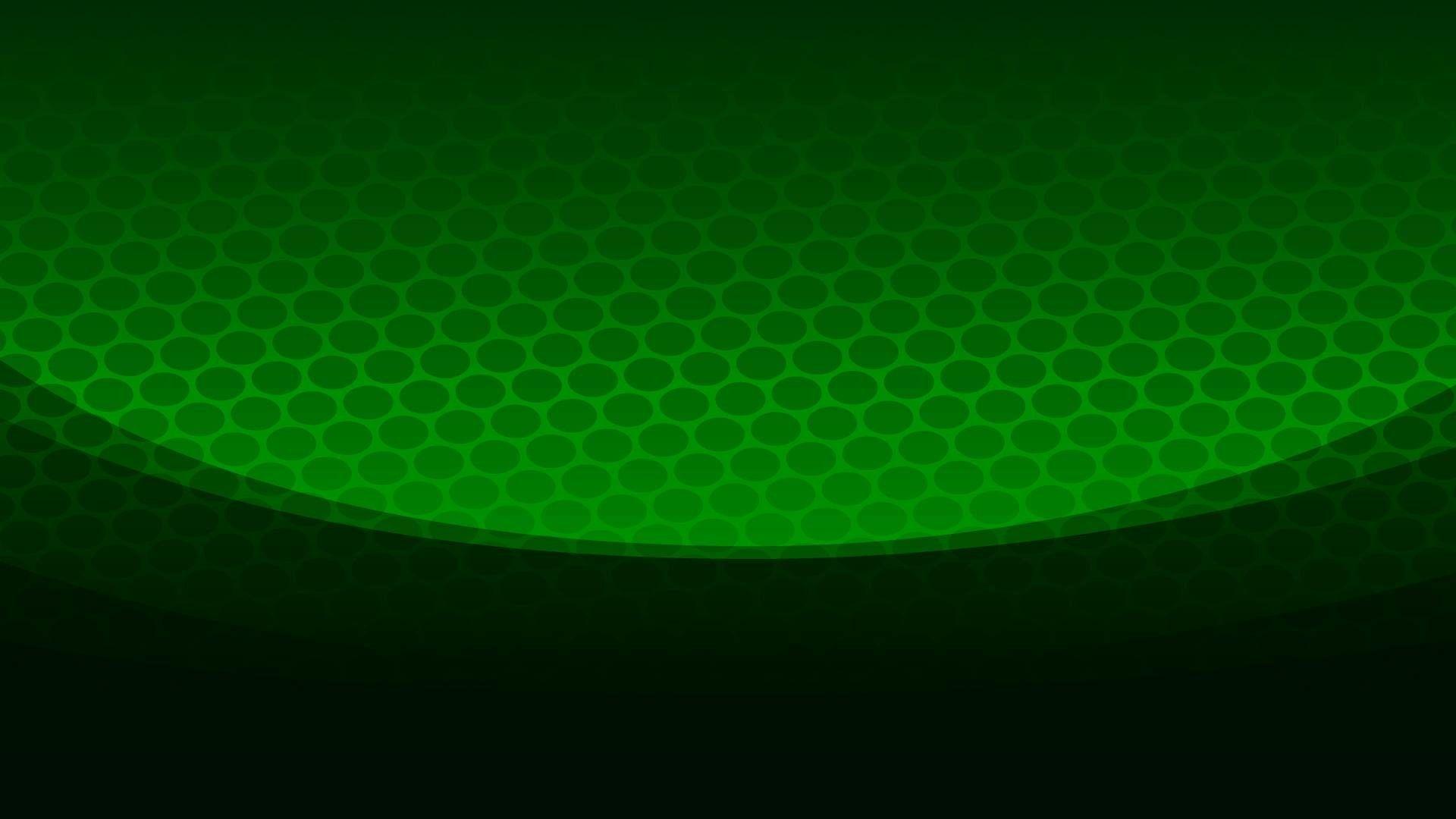 Neon Green PC Wallpaper HD