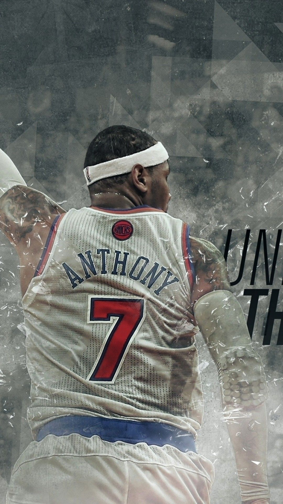 New York Knicks wallpaper for android