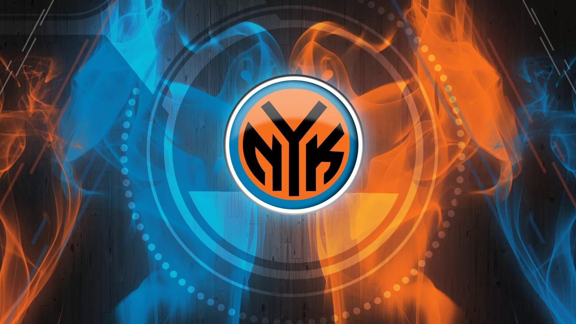 New York Knicks download wallpaper image