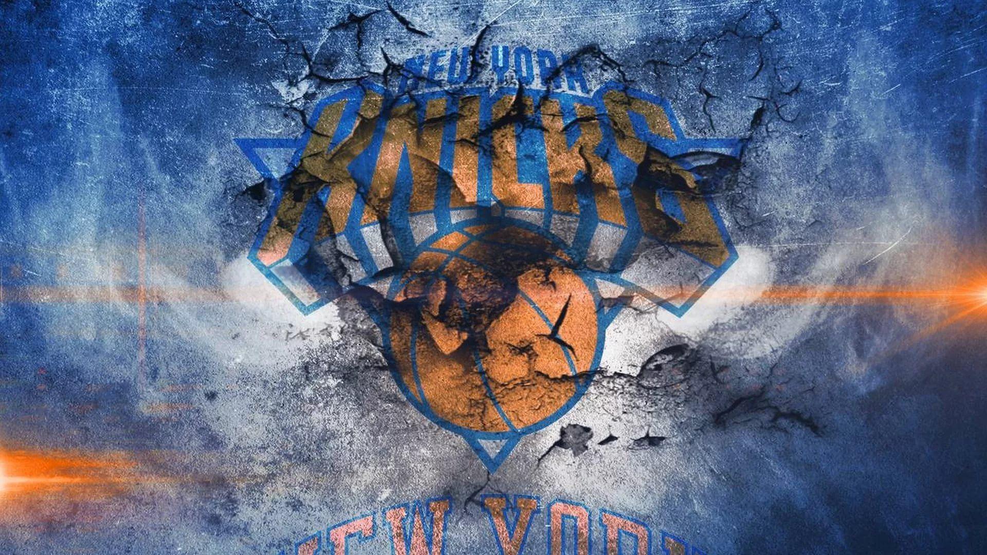 New York Knicks full hd wallpaper
