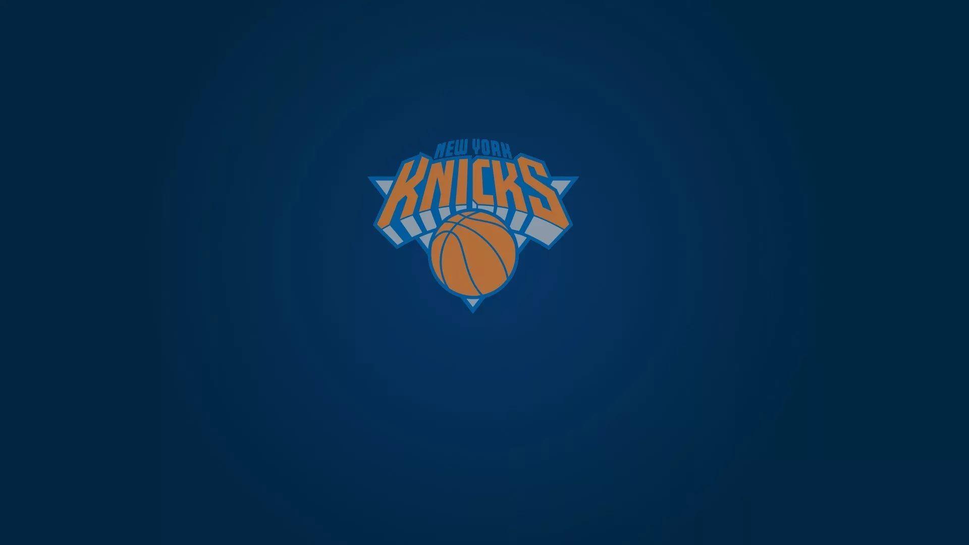 New York Knicks desktop wallpaper