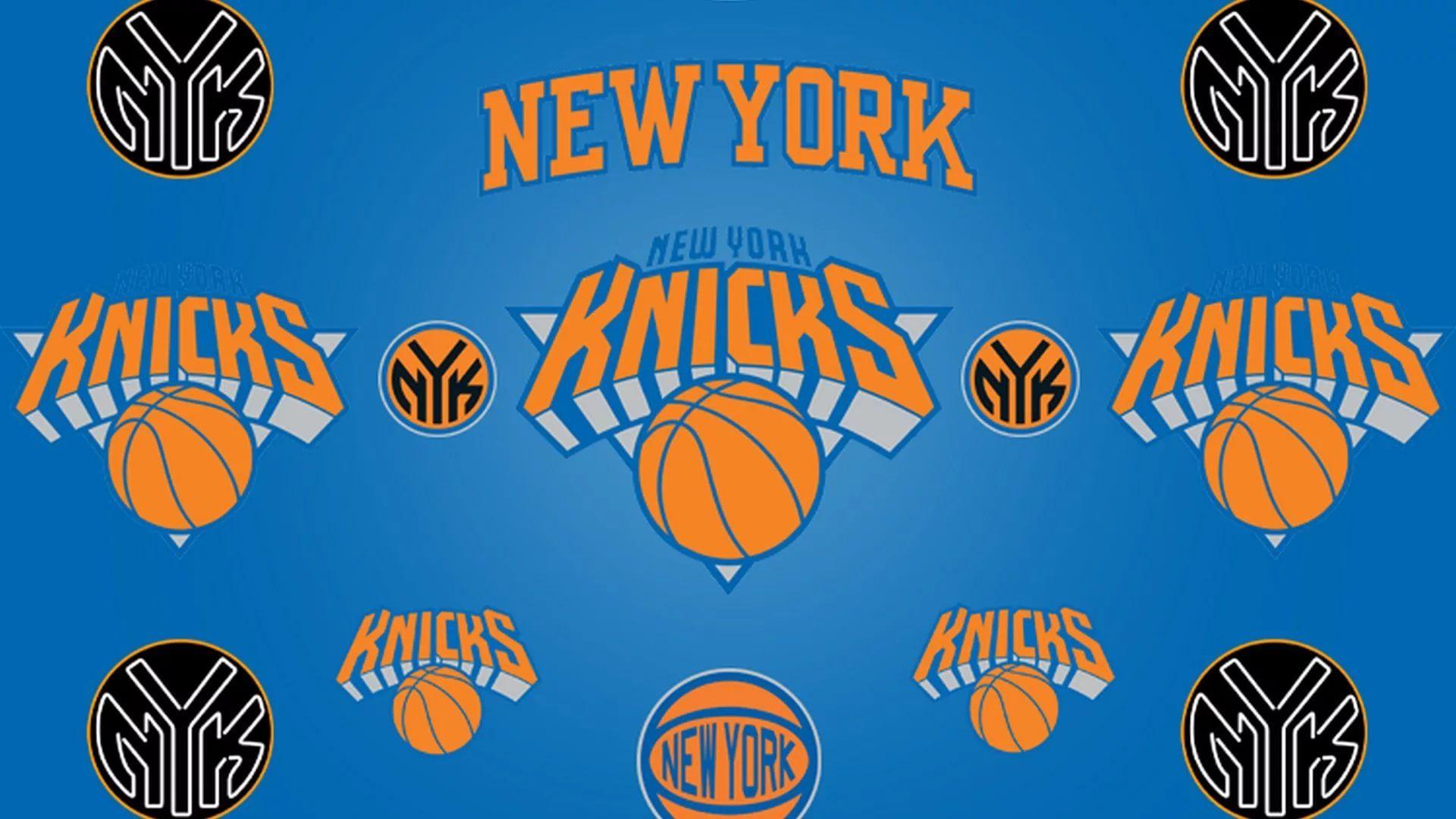 New York Knicks full wallpaper