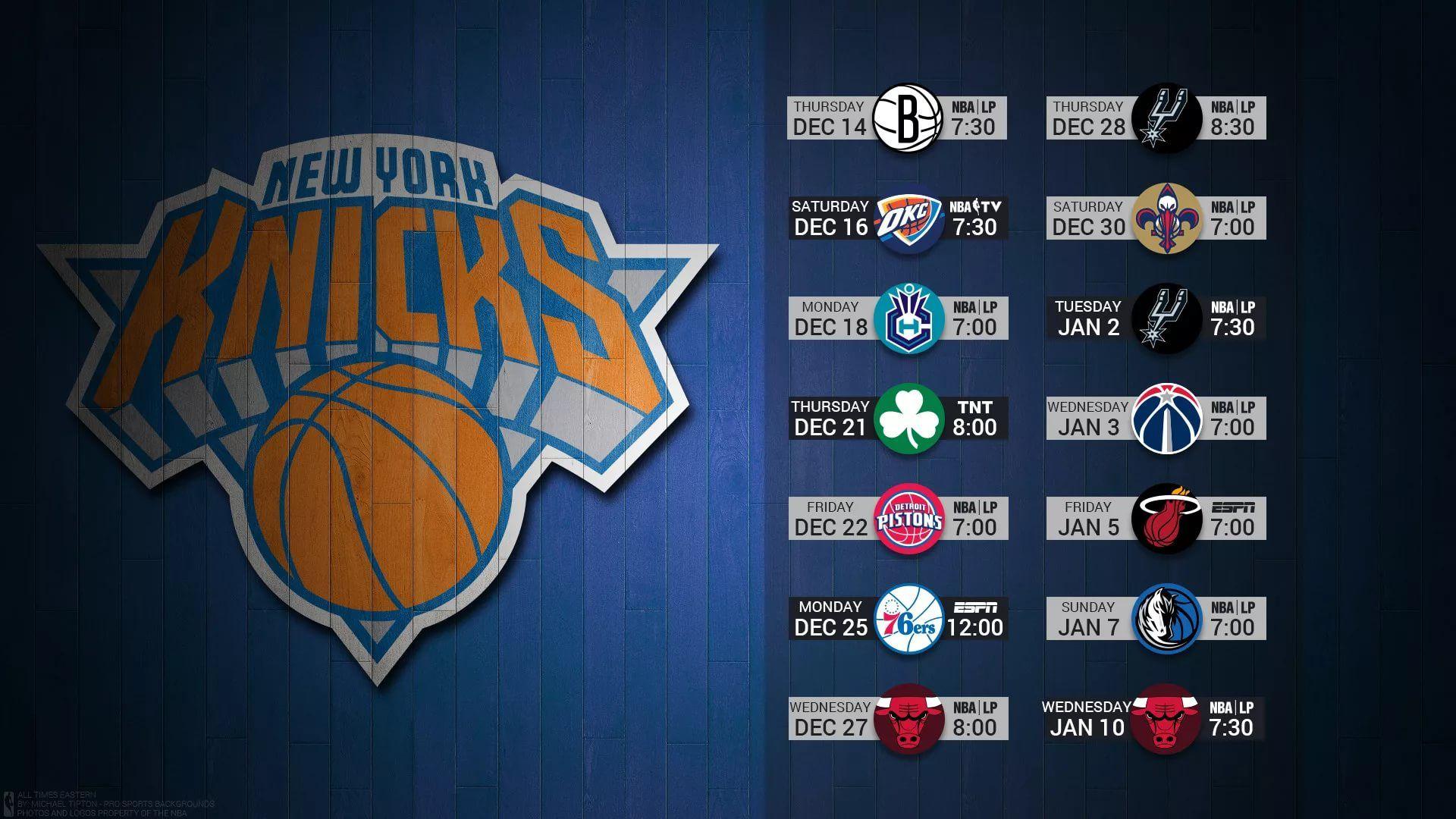 New York Knicks 23 Images Wallpaperboat