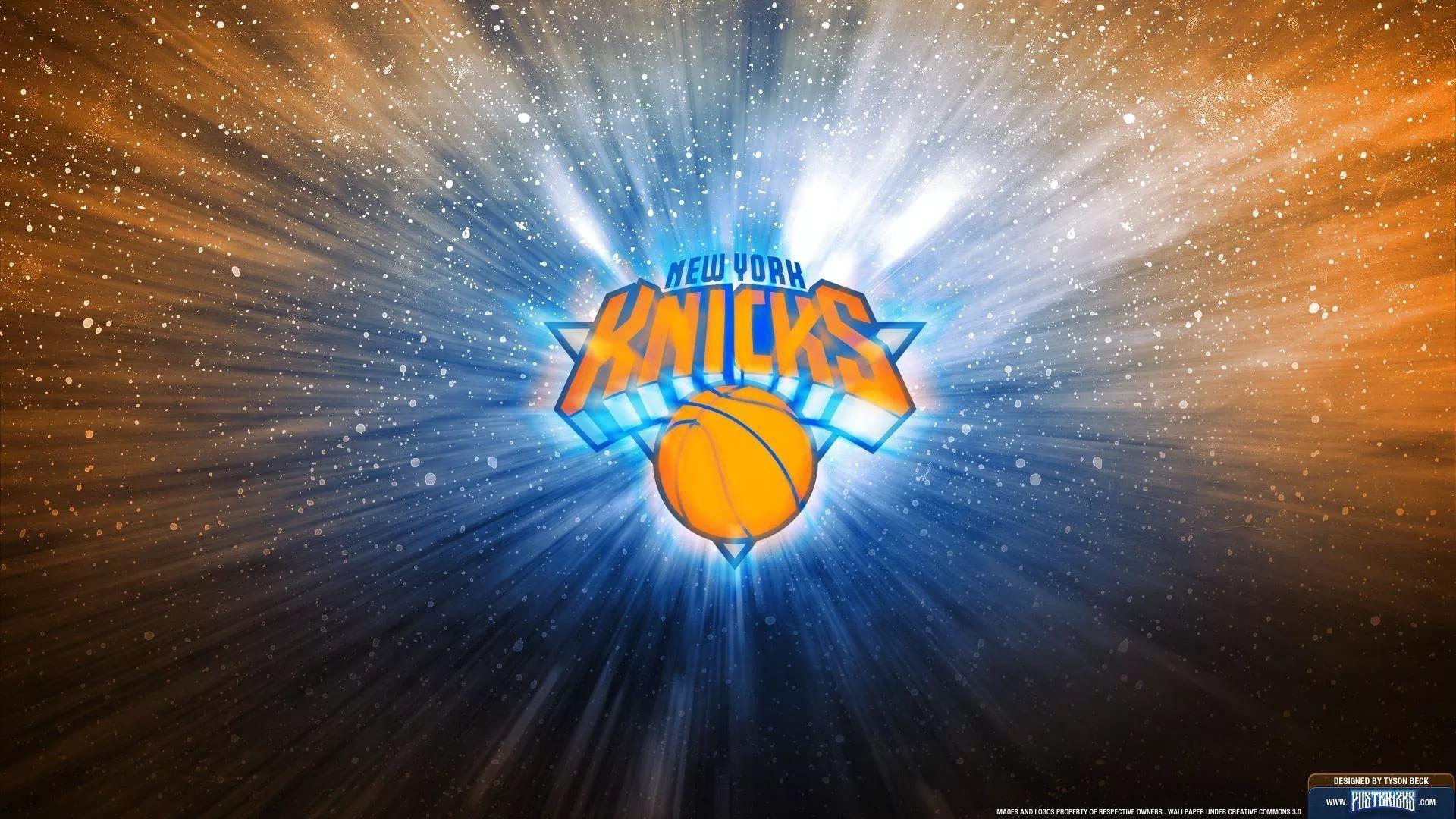 New York Knicks desktop wallpaper download
