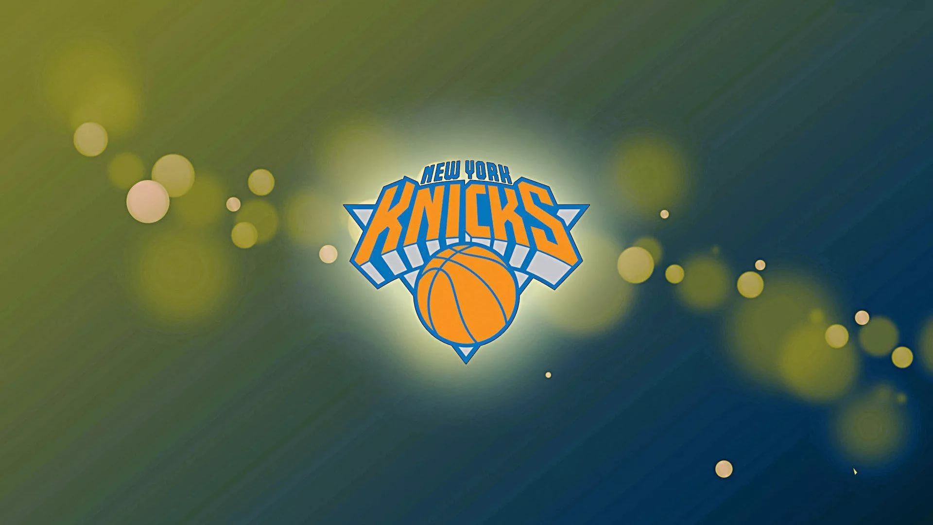 New York Knicks Background
