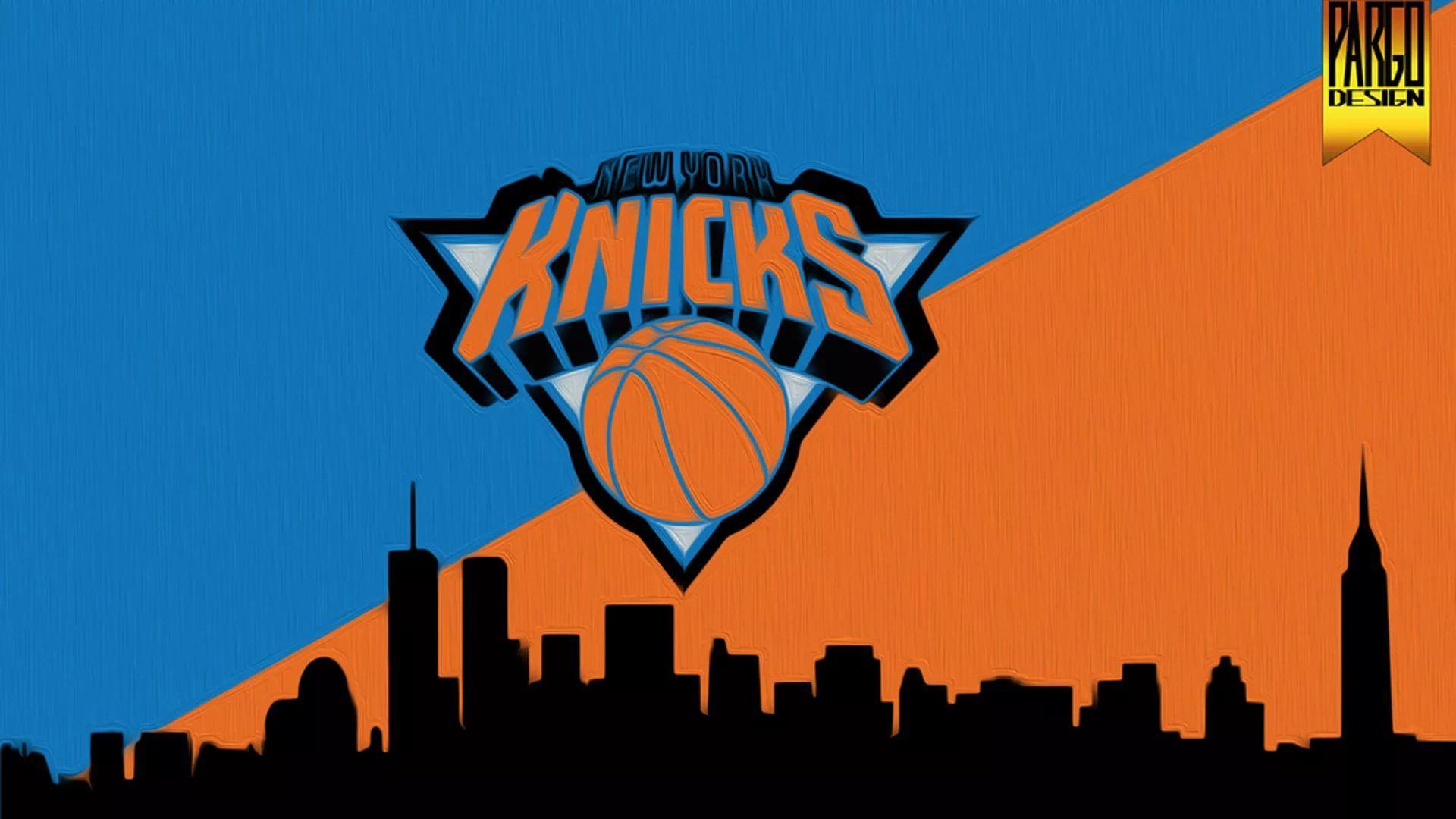 New York Knicks Cool Wallpaper
