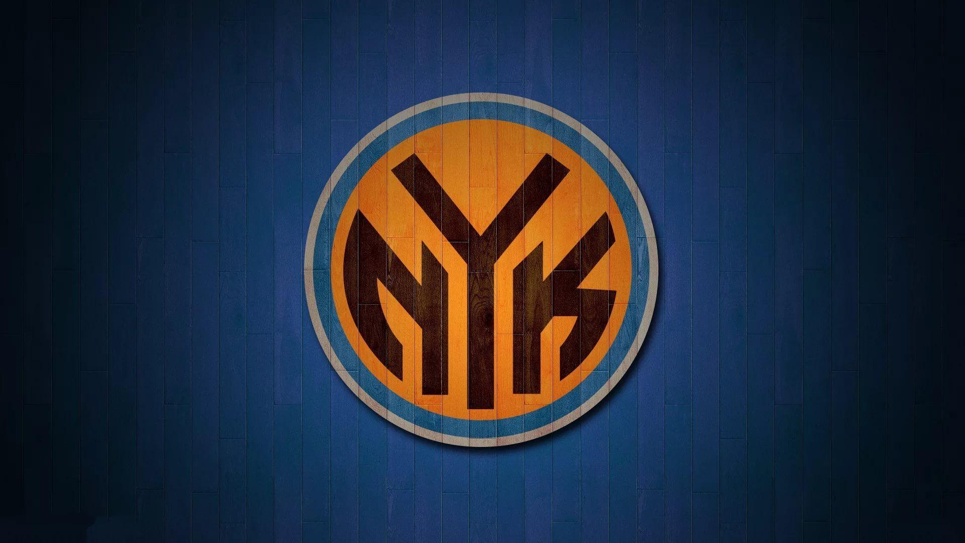 New York Knicks Free Desktop Wallpaper