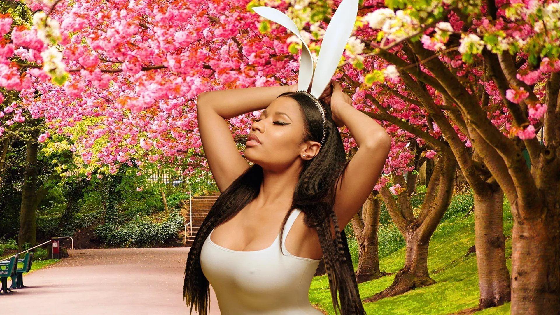 Nicki Minaj Wallpapers 33 Images Wallpaperboat