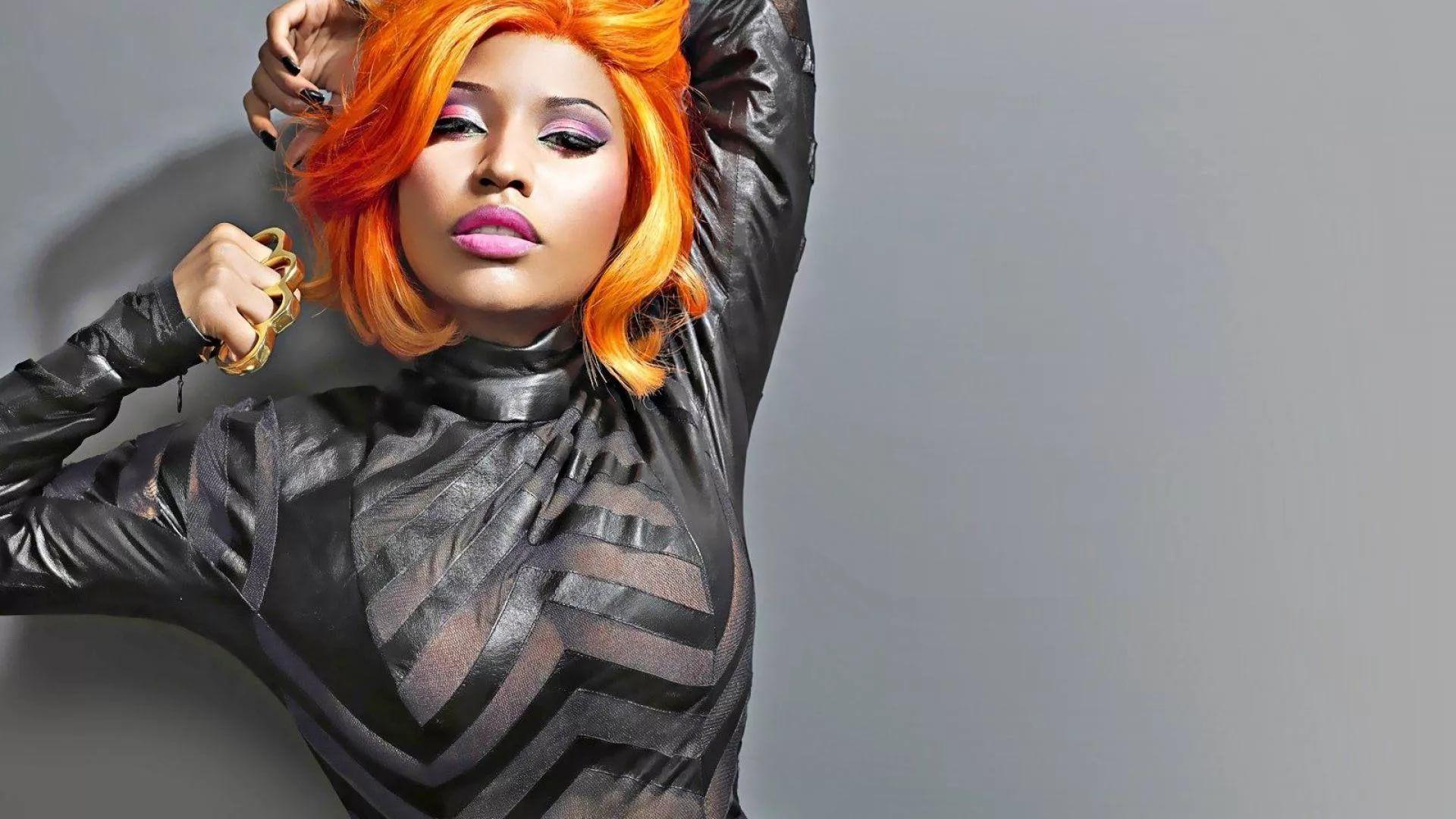 Nicki Minaj desktop wallpaper download