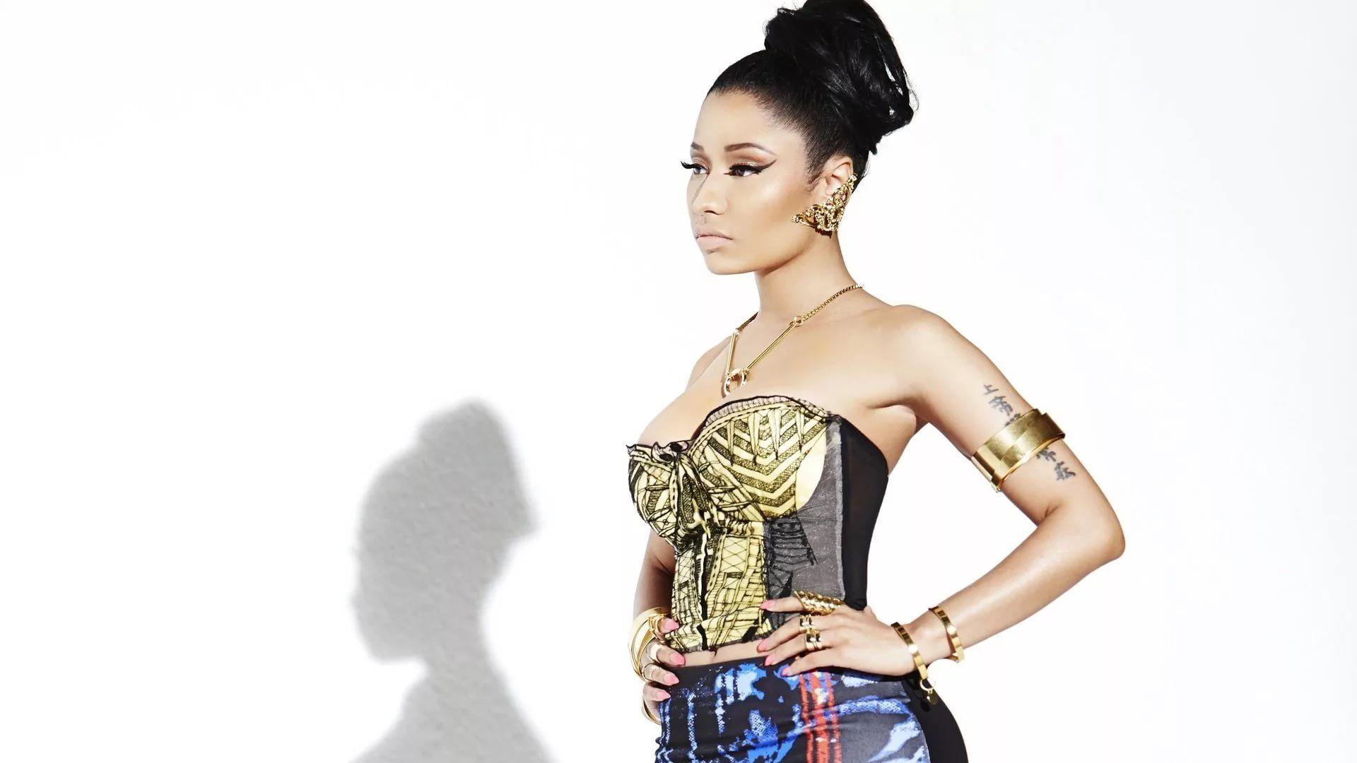 Nicki Minaj wallpaper photo full hd