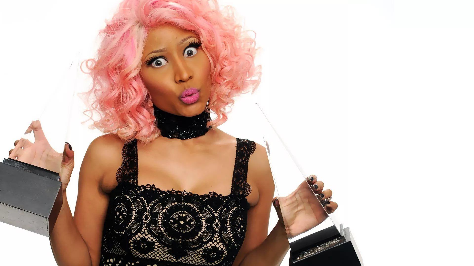Nicki Minaj wallpaper image