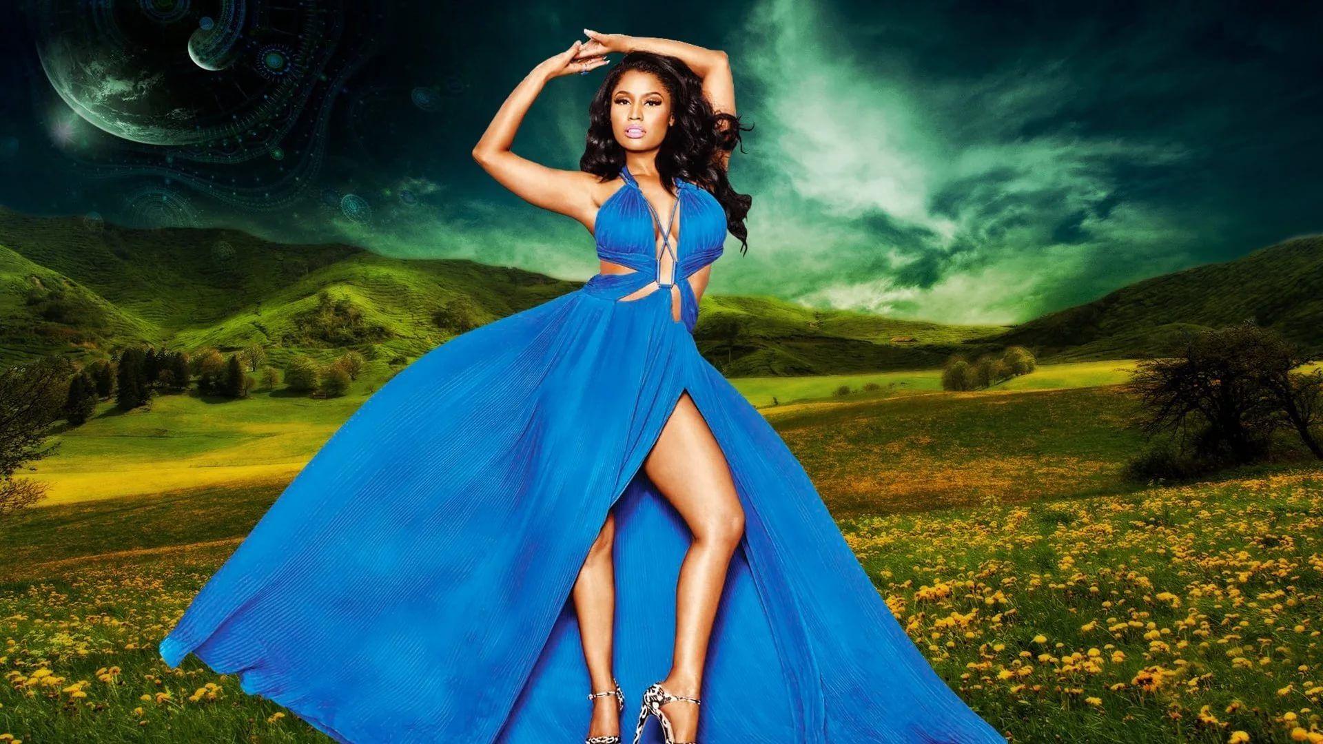 Nicki Minaj Image