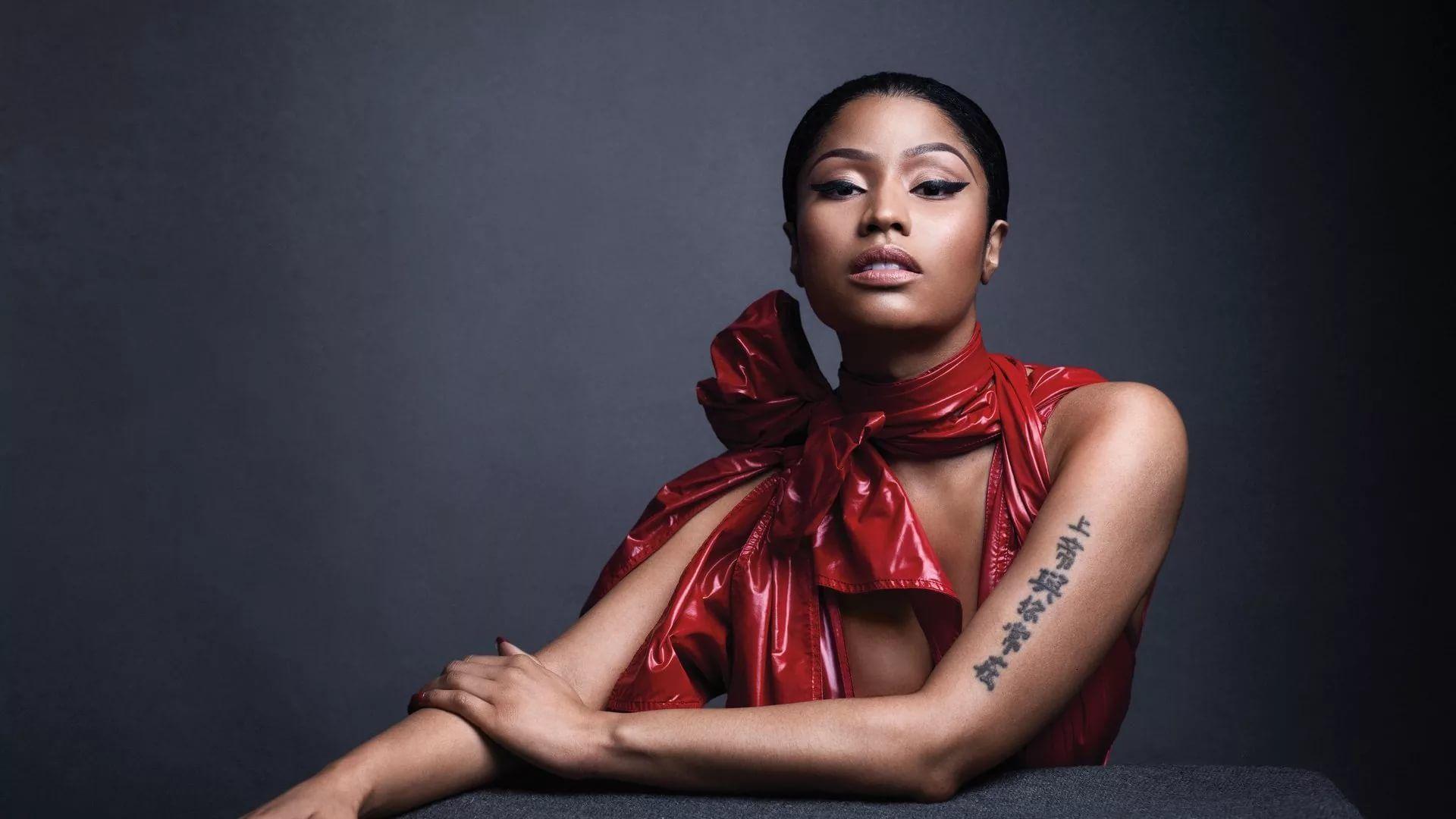 Nicki Minaj Wallpaper Theme