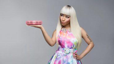Nicki Minaj PC Wallpaper