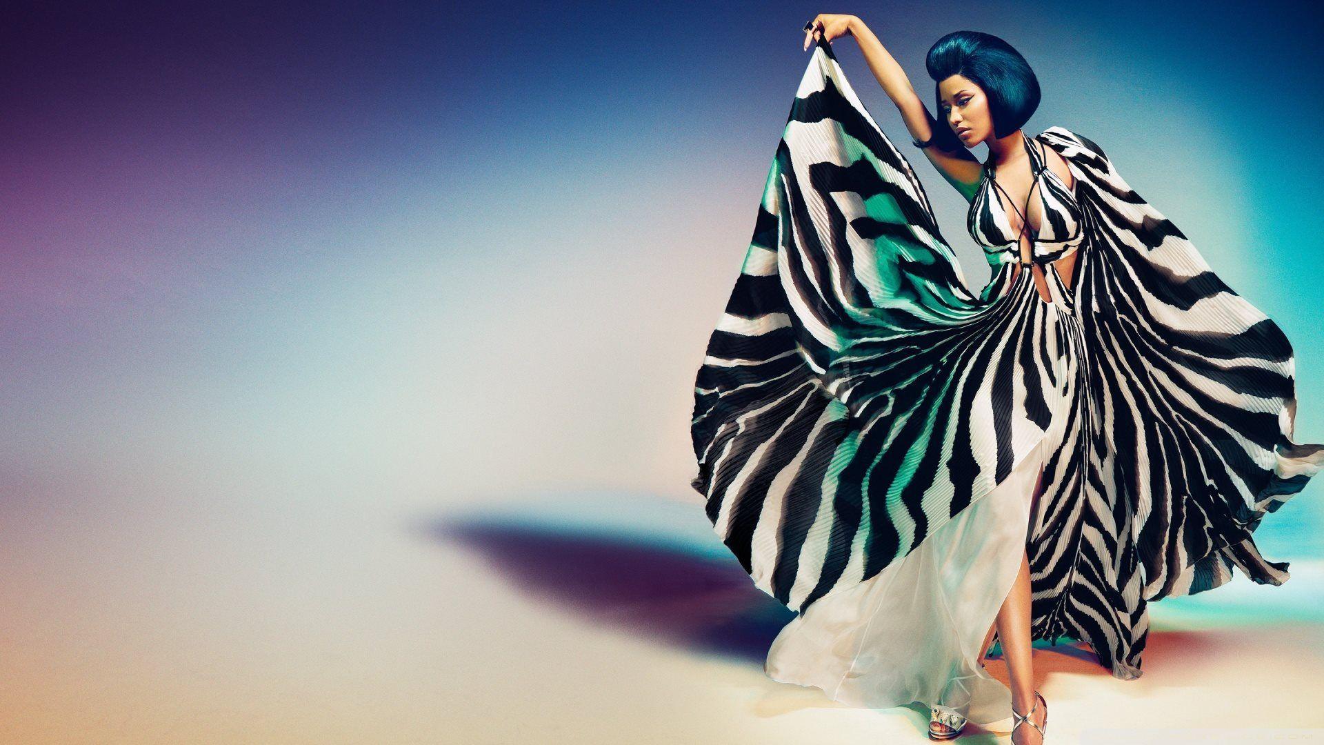 Nicki Minaj Cool Wallpaper