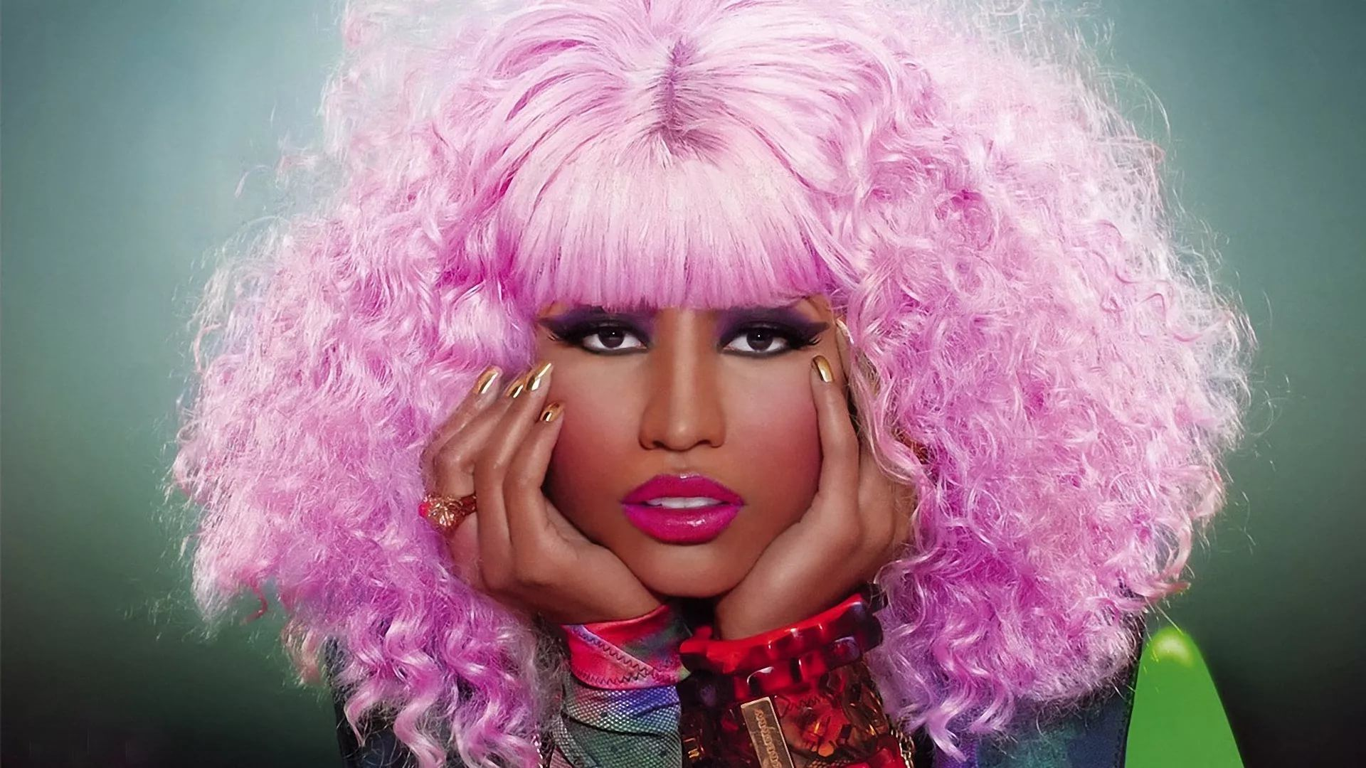 Nicki Minaj hd wallpaper 1080