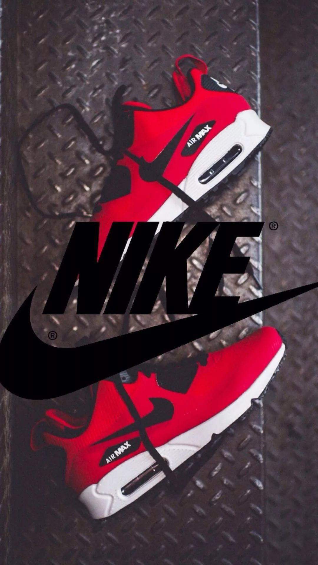 Nike iPhone 7 wallpaper