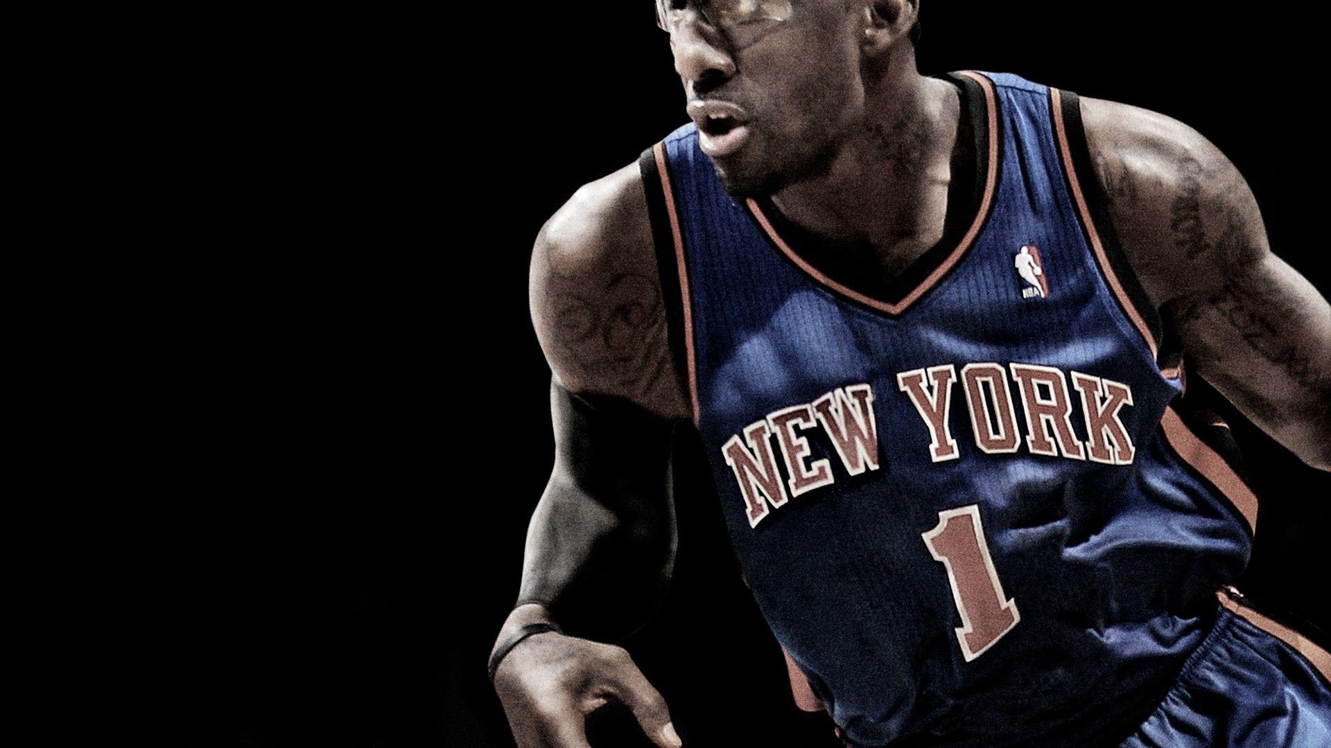 Nike Basketball Image