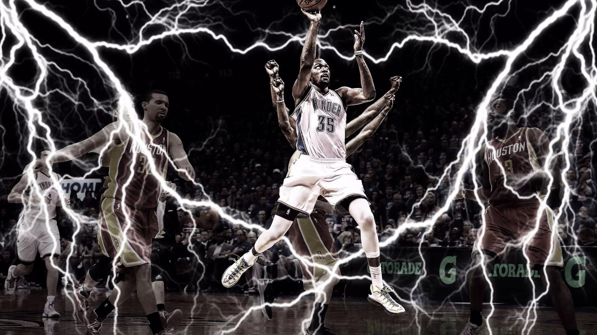 Nike Basketball Background Wallpaper HD