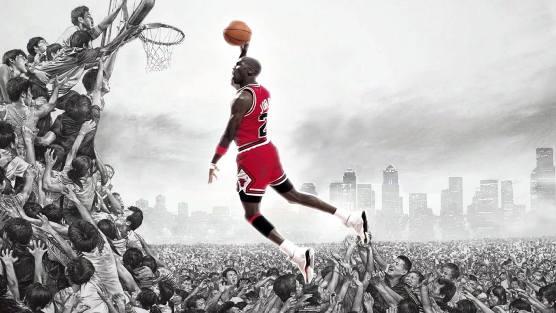 Nike Basketball free download wallpaper