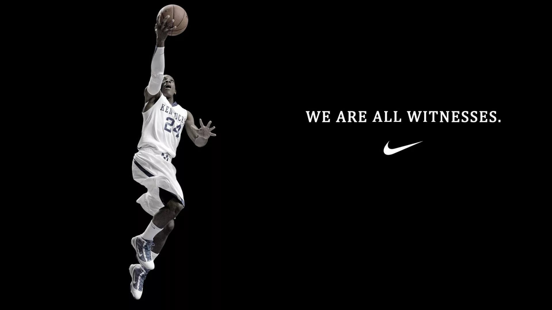 Nike Basketball Wallpapers 23 Images Wallpaperboat