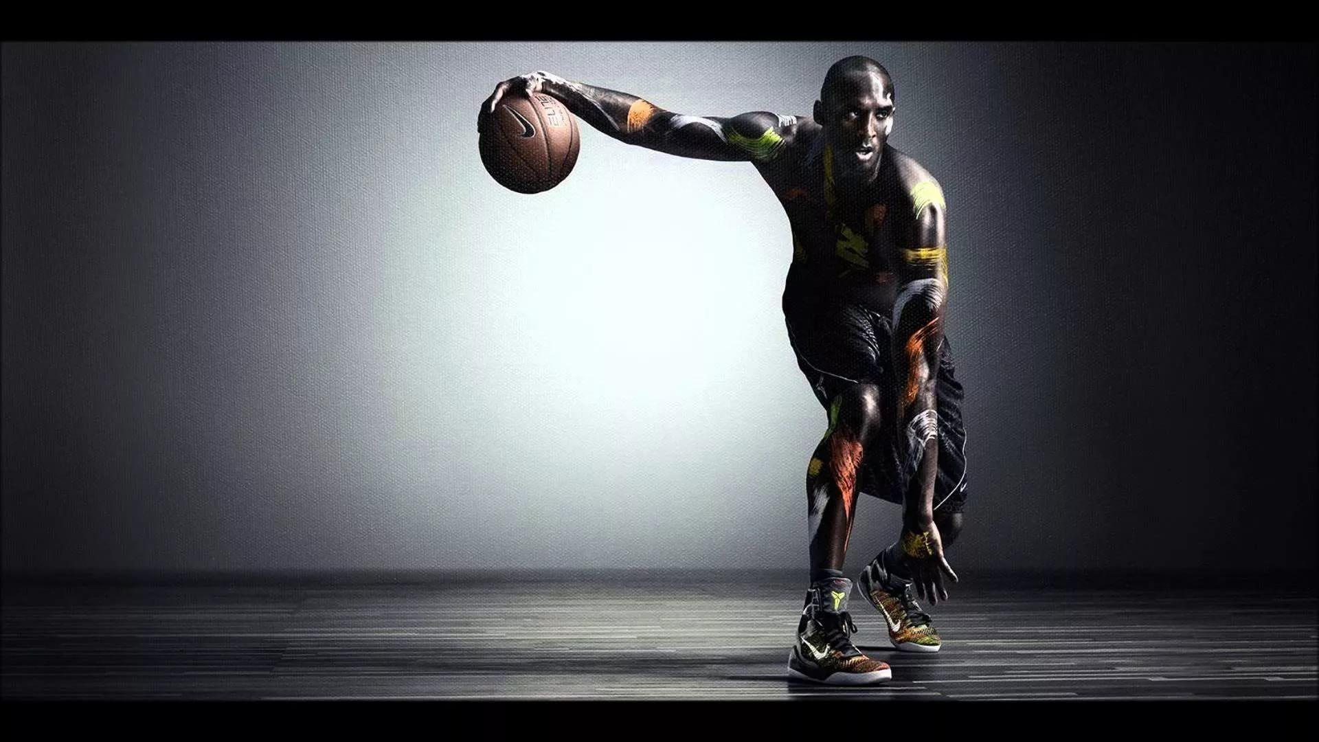 Nike Basketball hd wallpaper download