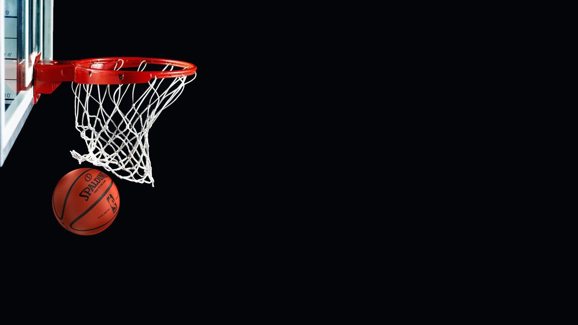 Nike Basketball Cool HD Wallpaper