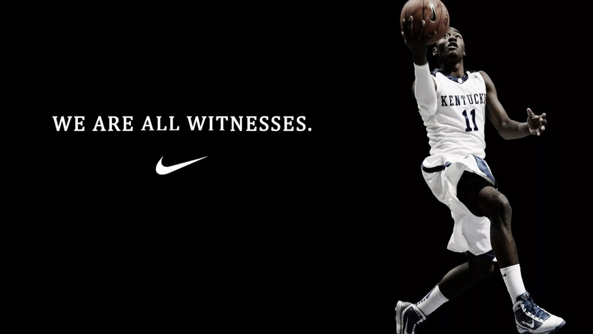 Nike Basketball Wallpaper Picture