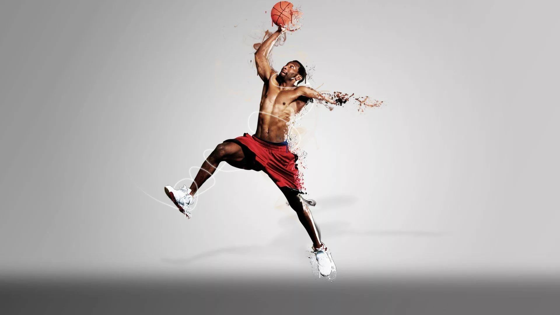 Nike Basketball PC Wallpaper