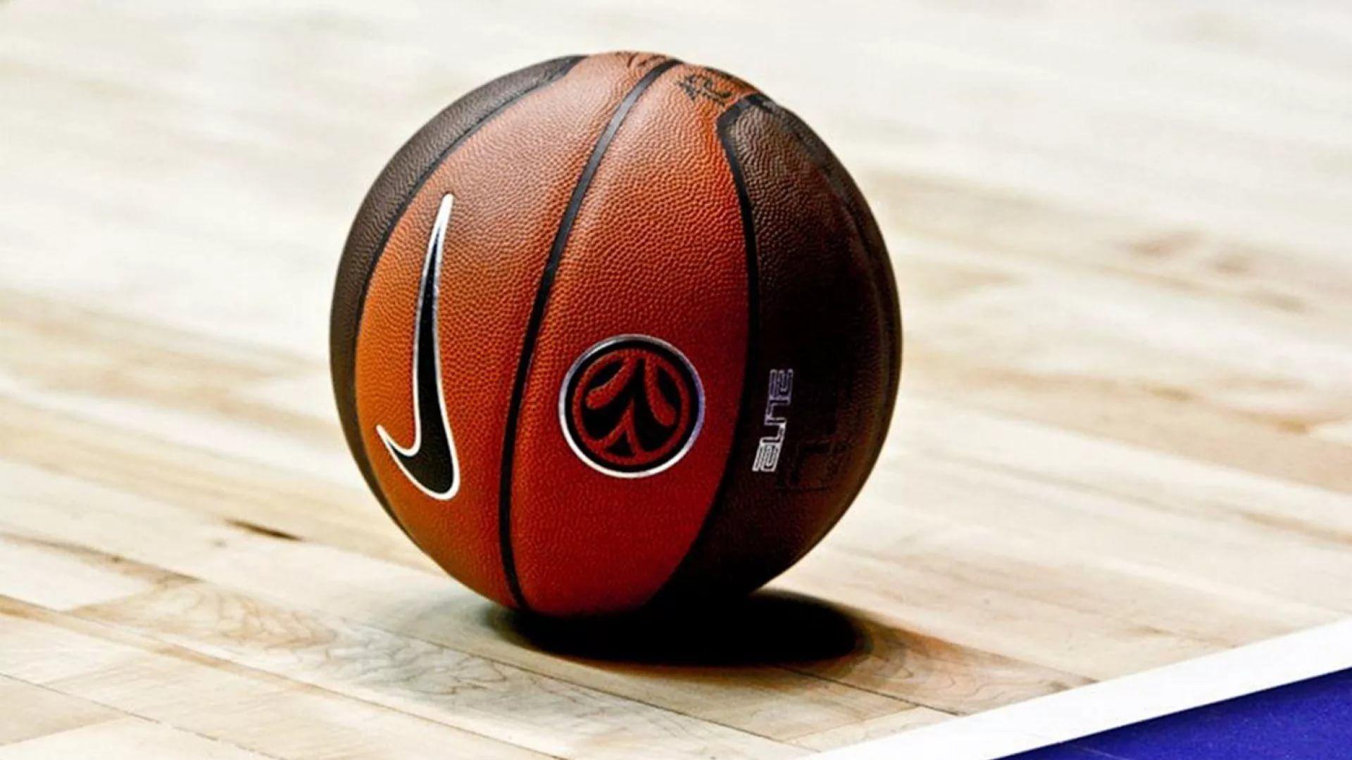 Nike Basketball Nice Wallpaper