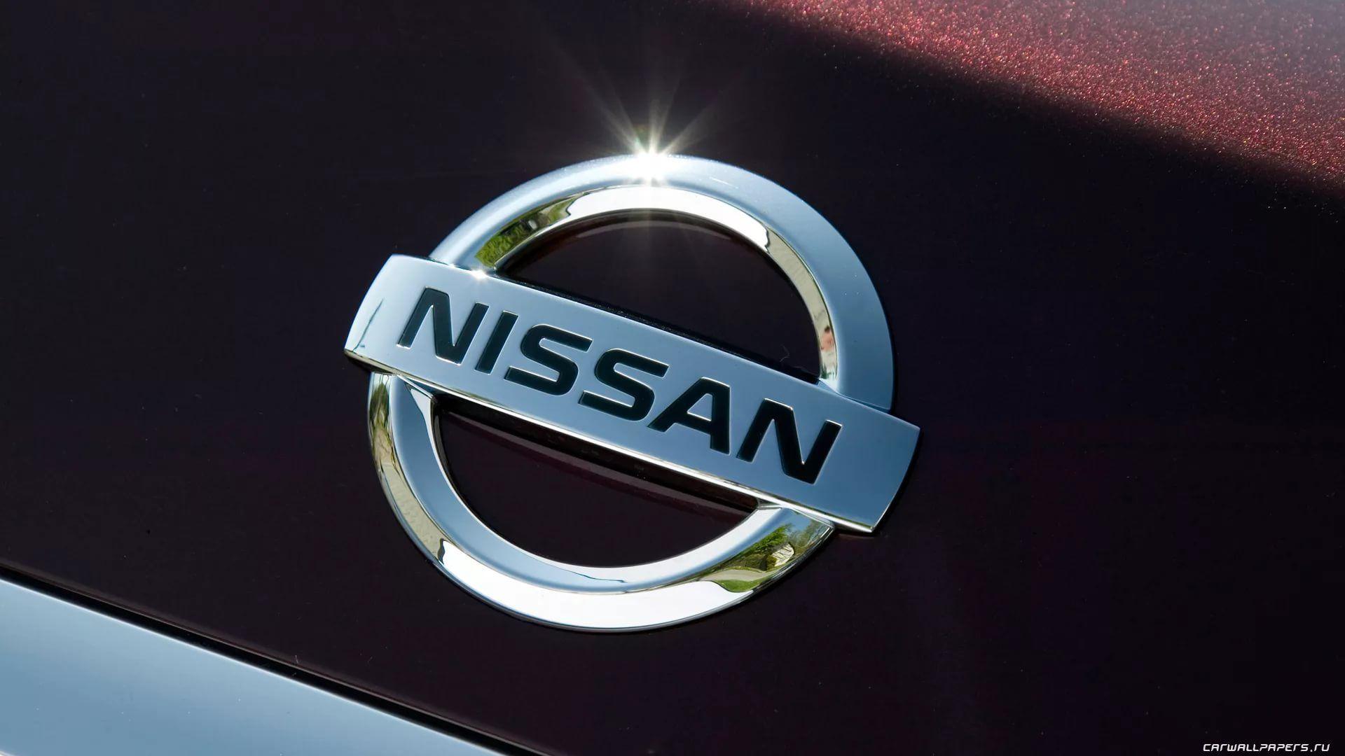 Nissan Logo No Background hd wallpaper