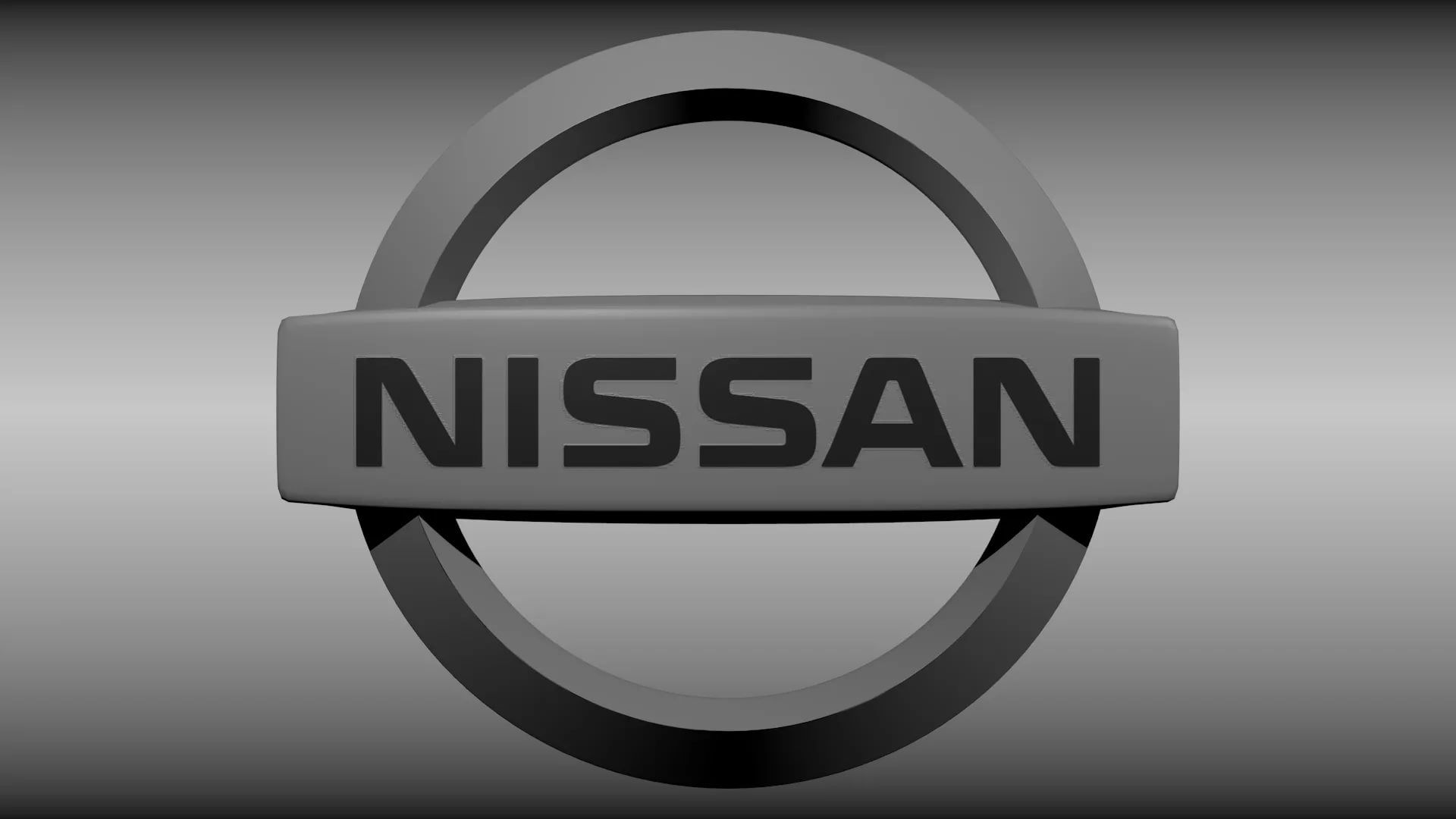 Nissan Logo No Background