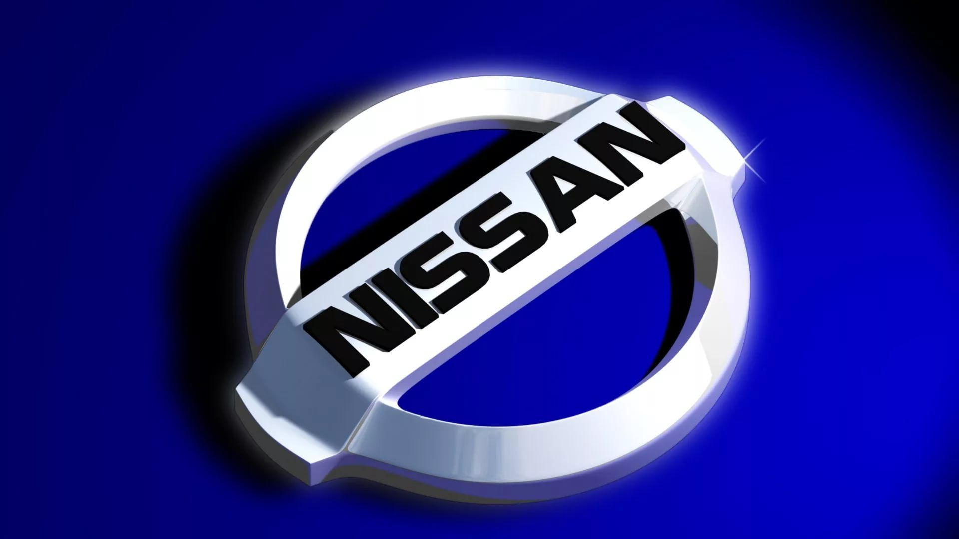11 Nissan Logo Wallpapers Wallpaperboat