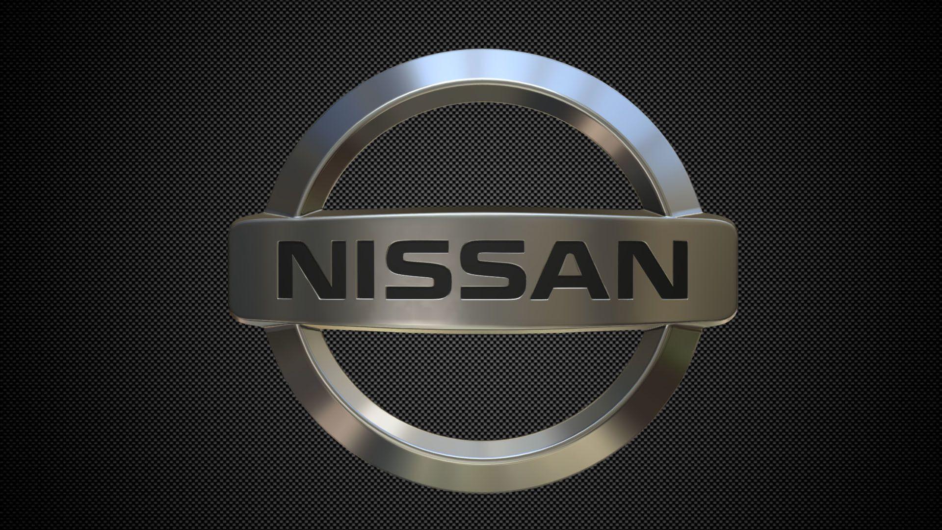Nissan Logo No Background desktop