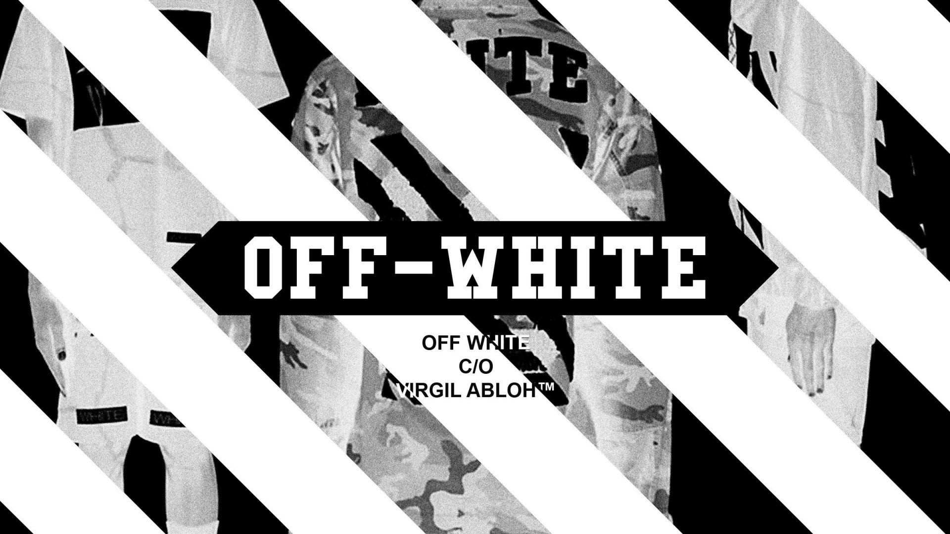 Off White hd wallpaper download