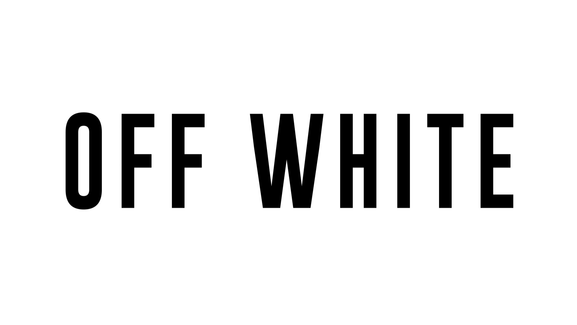 Off White Picture