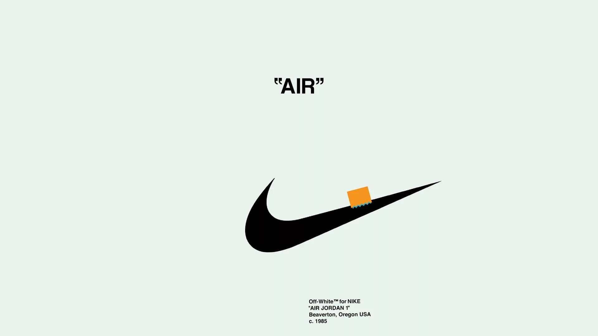 Off White wallpaper download