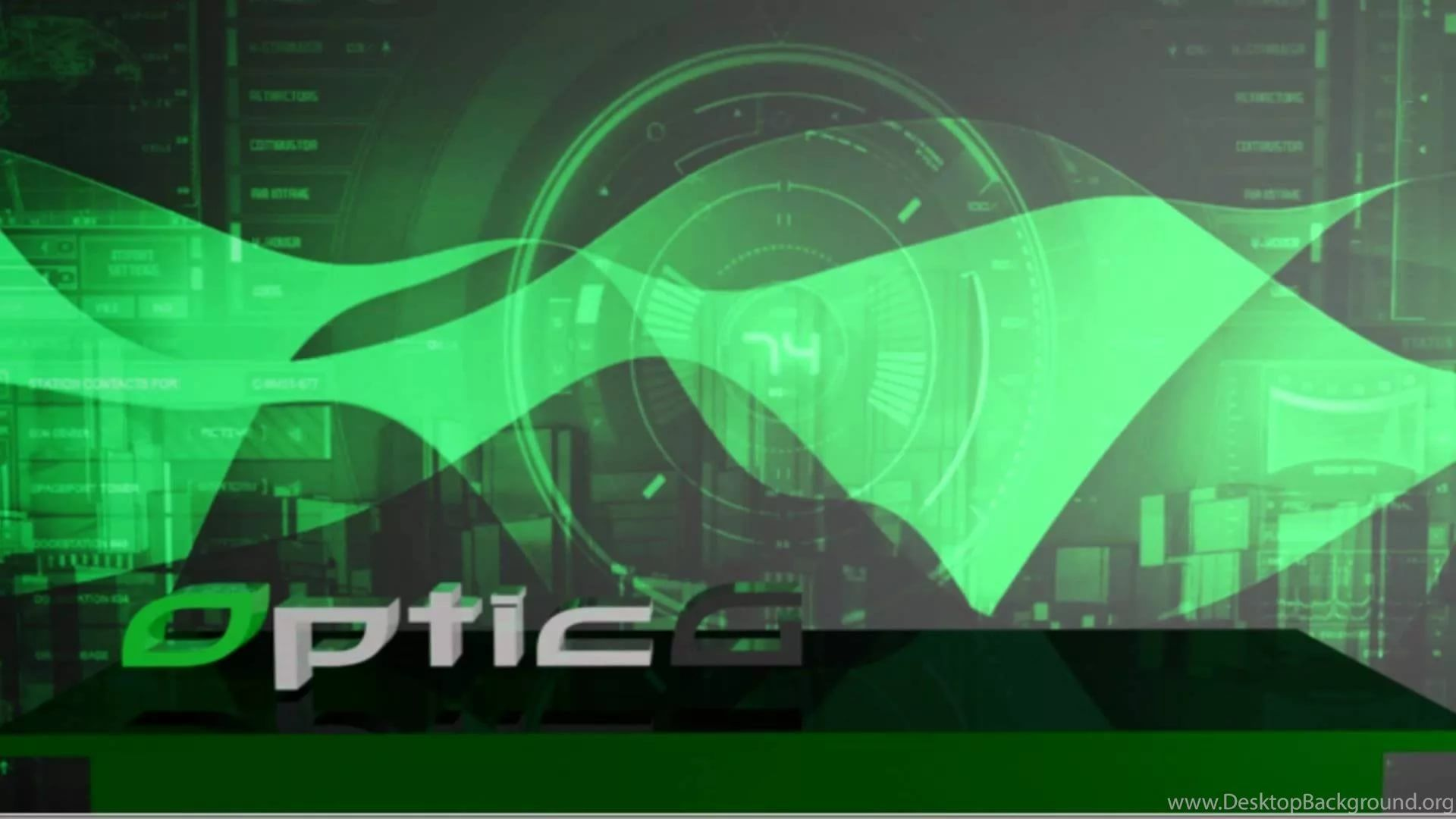 Optic Gaming High Quality