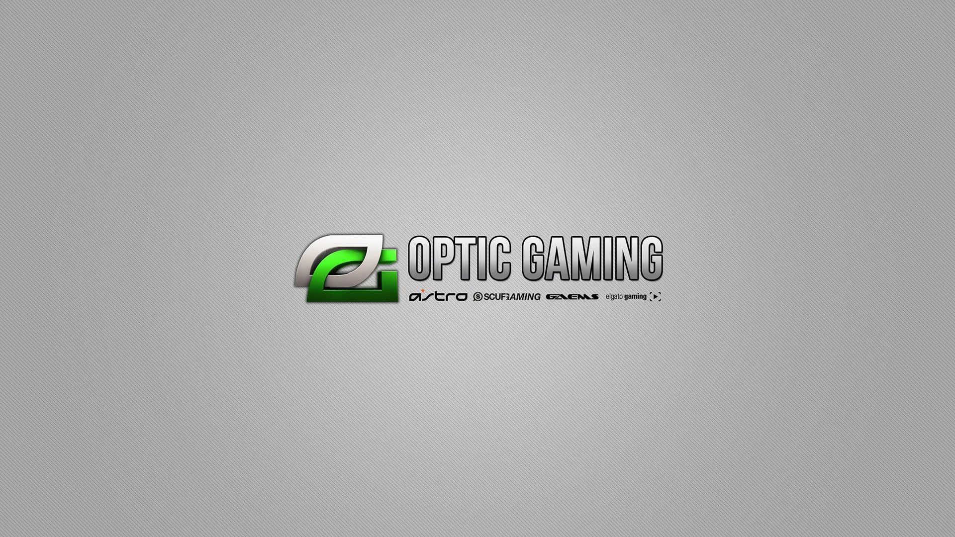 Optic Gaming Wallpaper Picture