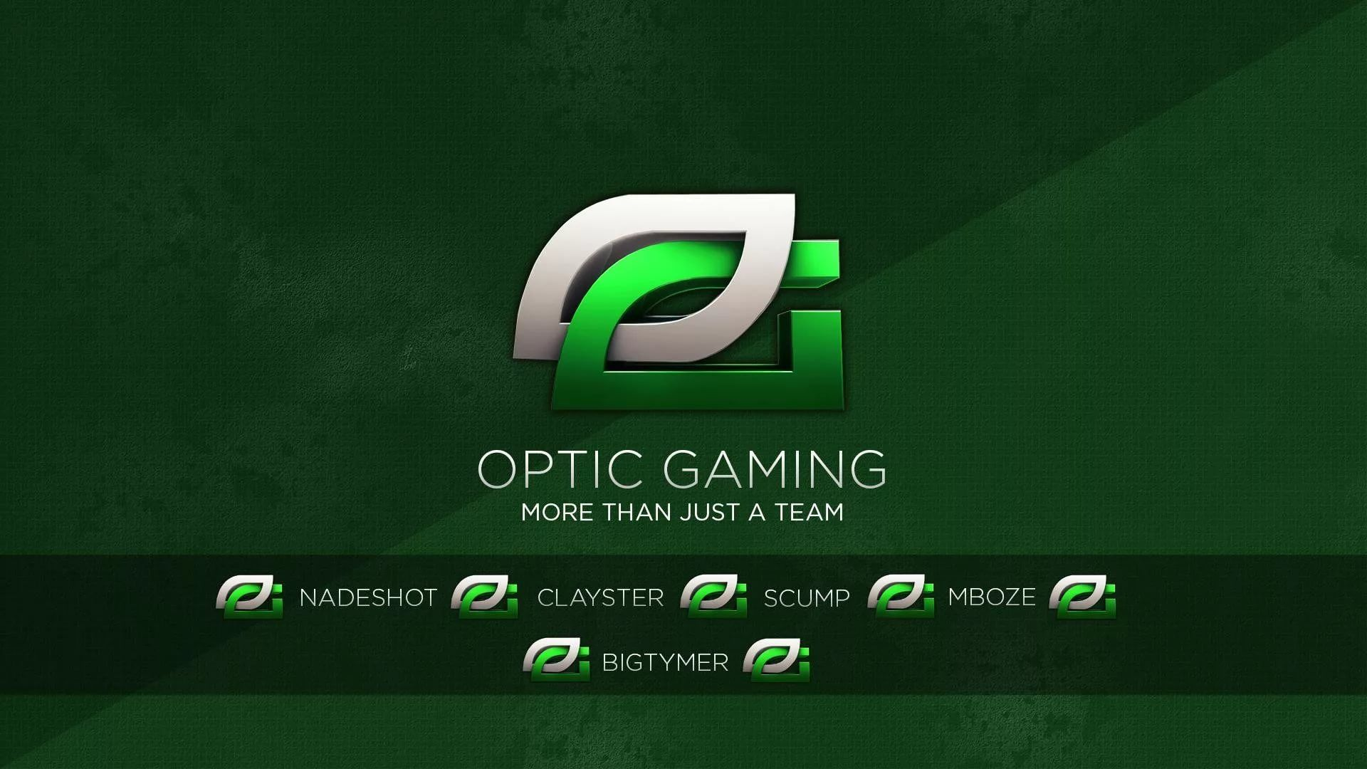 Optic Gaming Desktop Wallpaper