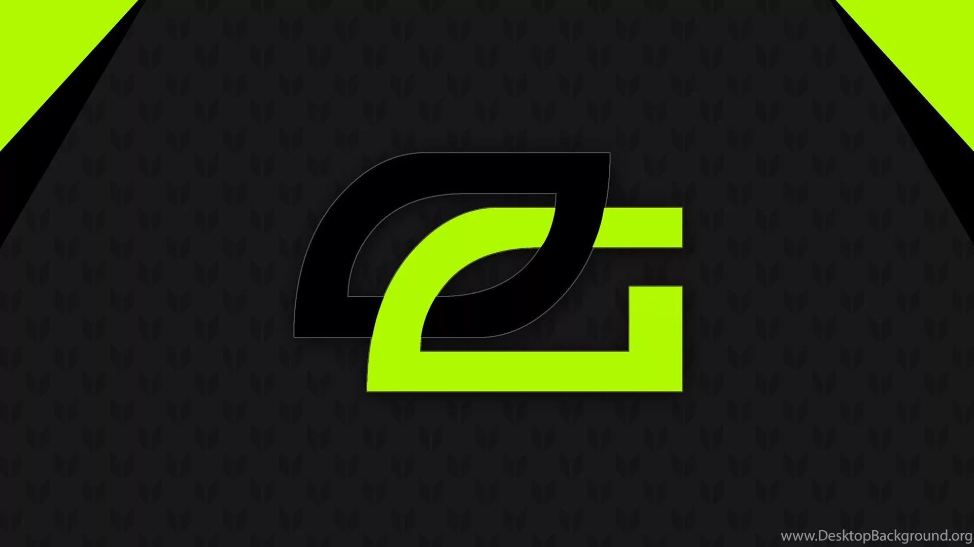 Optic Gaming Wallpaper