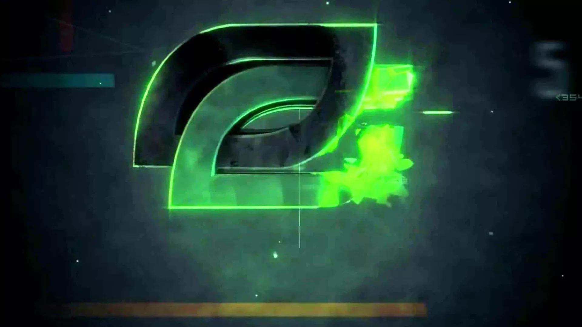 Optic Gaming Background