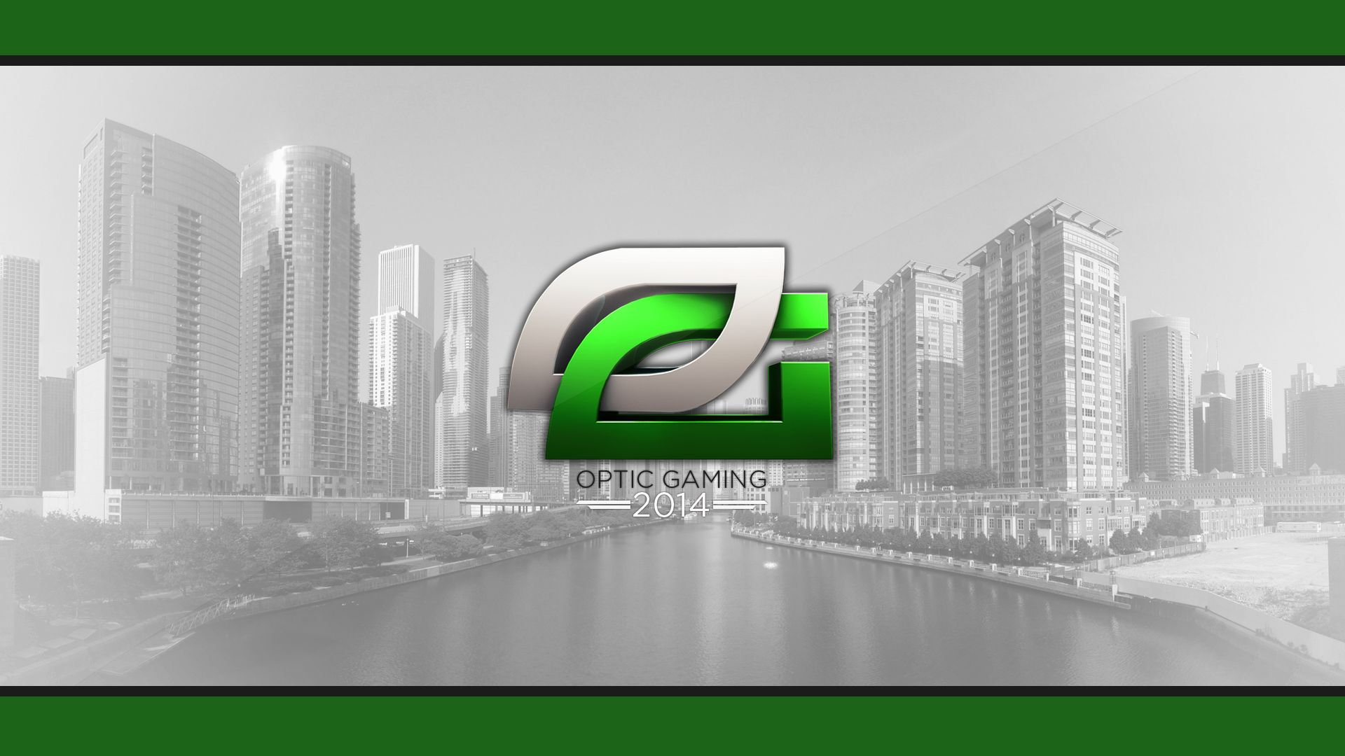 Optic Gaming wallpaper image