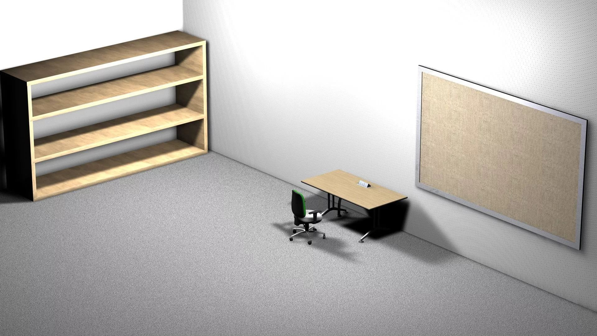 Organizer wallpaper theme