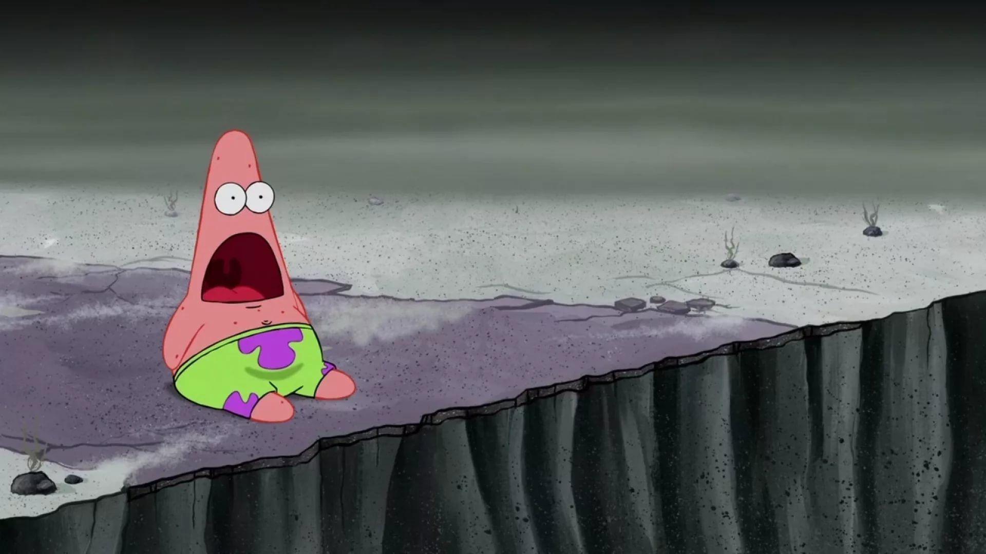 Patrick full hd wallpaper