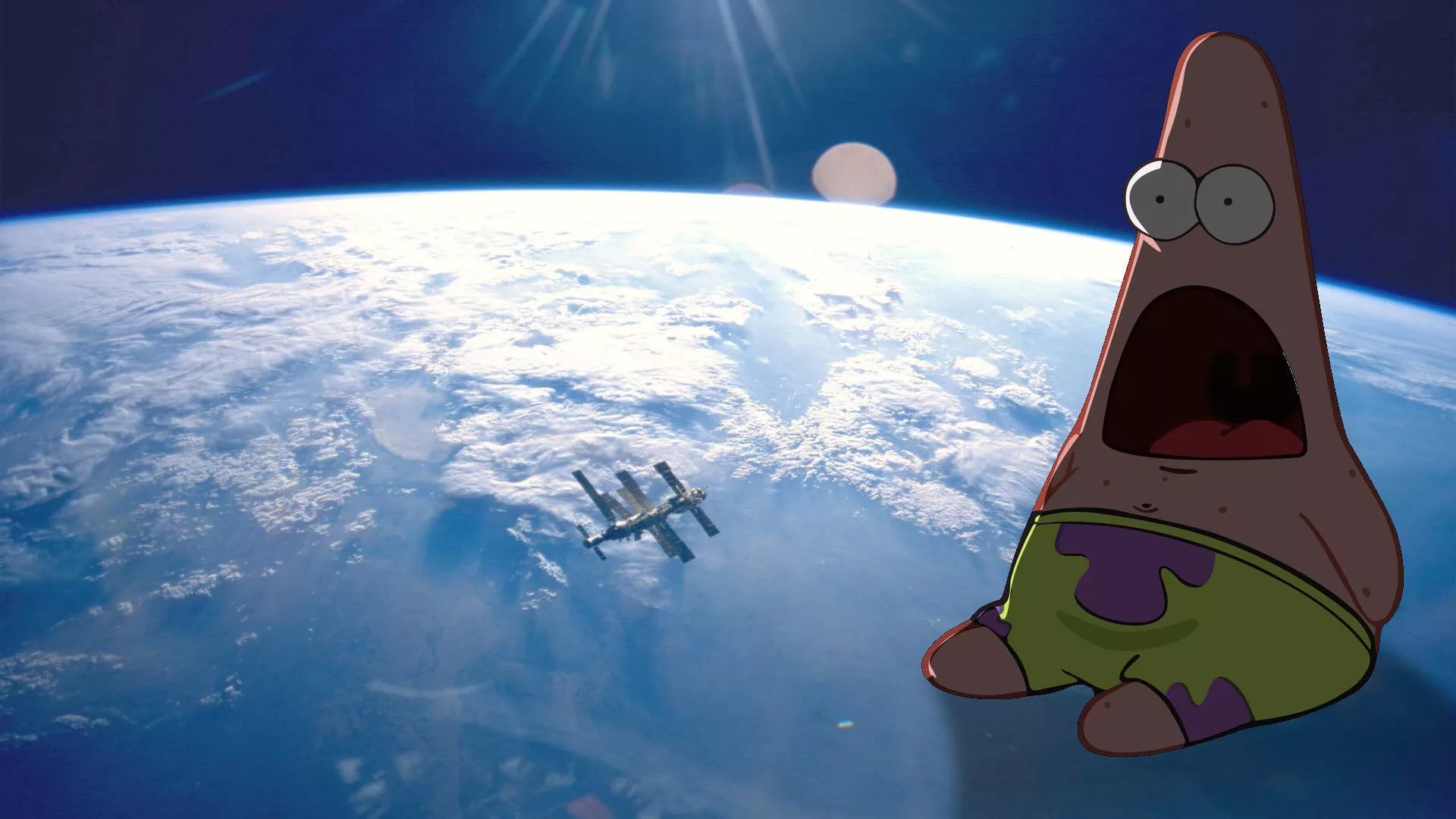 Patrick Image